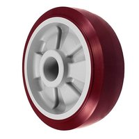 Polyurethane on Polyolefin Wheel -91 Series