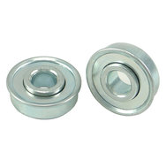 Caster Flanged Bearing